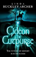 Gideon the Cutpurse - Linda Buckley-Archer