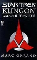 Klingon for the Galactic Traveler - Marc Okrand