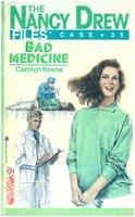 Bad Medicine - Carolyn Keene