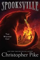 The Wicked Cat - Christopher Pike