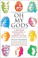 Oh My Gods - Philip Freeman