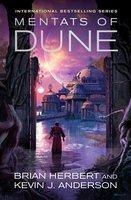 Mentats of Dune - Brian Herbert,Kevin J. Anderson