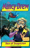 Sea of Suspicion - Carolyn Keene