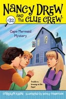 Cape Mermaid Mystery - Carolyn Keene