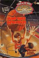Jump Shot Detectives - Franklin W. Dixon