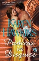 Princess in Disguise: A Novella - Karen Hawkins