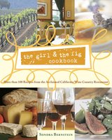the girl & the fig cookbook - Sondra Bernstein