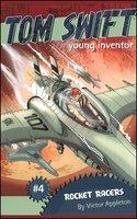 Rocket Racers - Victor Appleton