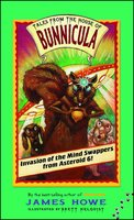 Invasion of the Mind Swappers from Asteroid 6! - James Howe