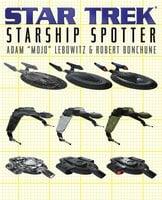Starship Spotter - Adam Lebowitz,Robert Bonchune
