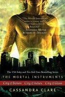 Cassandra Clare: The Mortal Instrument Series (3 books) - Cassandra Clare