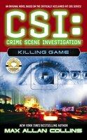 Killing Game - Max Allan Collins