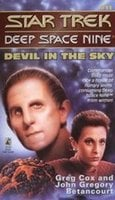 Devil in the Sky - Greg Cox,John Gregory Betancourt