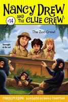 The Zoo Crew - Carolyn Keene