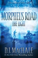 The Light - D.J. MacHale