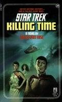 Killing Time - Della Van Hise