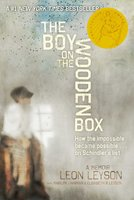 The Boy on the Wooden Box: How the Impossible Became Possible ... on Schindler's List - Leon Leyson