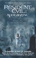 Apocalypse - Keith R.A. DeCandido
