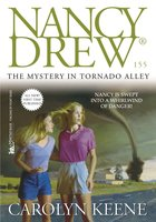 The Mystery in Tornado Alley - Carolyn Keene