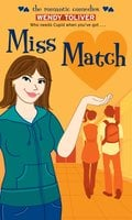 Miss Match - Wendy Toliver