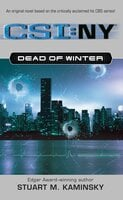 Dead of Winter - Stuart M. Kaminsky