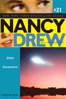 Close Encounters - Carolyn Keene