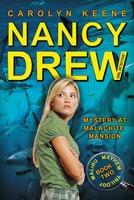 Mystery at Malachite Mansion - Carolyn Keene