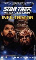 Infiltrator - W.R. Thompson