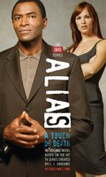 A Touch of Death - Christina F. York, J. J. Abrams