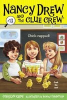 Chick-napped! - Carolyn Keene
