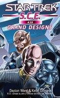 Star Trek: Grand Designs - Kevin Dilmore,Dayton Ward