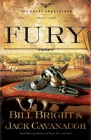 Fury - Bill Bright, Jack Cavanaugh