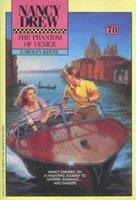 The Phantom of Venice - Carolyn Keene