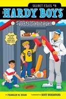 Sports Sabotage - Franklin W. Dixon