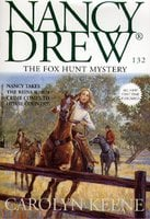 The Fox Hunt Mystery - Carolyn Keene
