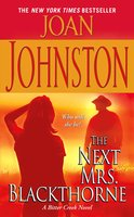 The Next Mrs. Blackthorne - Joan Johnston