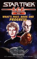 Star Trek: Progress - Terri Osborne