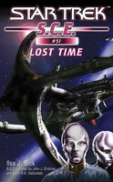 Star Trek: Lost Time - Ilsa J. Bick