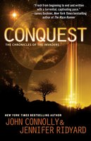 Conquest - John Connolly,Jennifer Ridyard