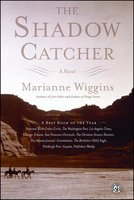 The Shadow Catcher - Marianne Wiggins