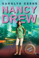 Perfect Cover - Carolyn Keene
