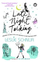 Late Night Talking - Leslie Schnur