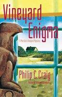 Vineyard Enigma - Philip R. Craig