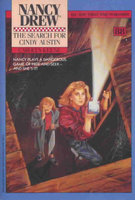 The Search for Cindy Austin - Carolyn Keene