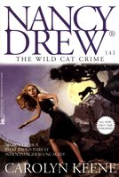The Wild Cat Crime - Carolyn Keene
