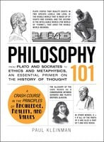 Philosophy 101 - Paul Kleinman