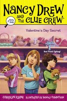 Valentine's Day Secret - Carolyn Keene