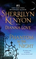 Phantom in the Night - Sherrilyn Kenyon