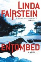 Entombed - Linda Fairstein