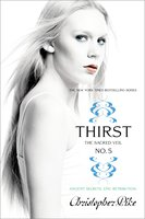 Thirst No. 5: The Sacred Veil - Christopher Pike